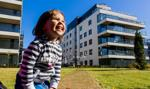Boom na europejskim rynku nieruchomości