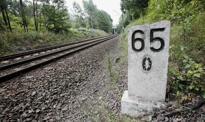 """Niemcy: """"SZ"""" krytykuje Polskę za sposób informowania o """"złotym pociągu"""""""