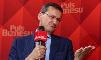 Morawiecki sprzeda akcje BZ WBK
