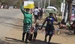 W Zimbabwe bez szczepionki nie ma pracy i pensji
