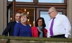 Merkel woli powtórkę wyborów. Euro w dół