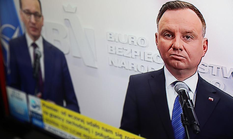 Płace osób zajmujących kierownicze stanowiska państwowe. Sejm przyjął dwie poprawki Senatu