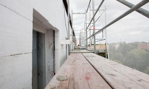 Eksperci o pakiecie mieszkaniowym: zwiększy społeczne budownictwo czynszowe