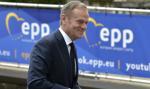 Donald Tusk zostaje na stanowisku szefa Rady Europejskiej