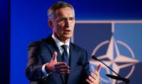 Szef NATO o nowej broni jądrowej w Europie