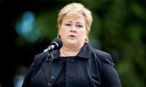 Norwegia rozważa, czy podarować Finlandii szczyt Halti