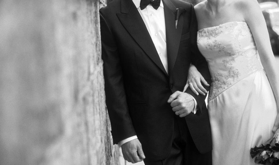 Były polisy od rozwodów, będą ubezpieczenia małżeństwa