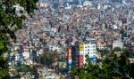 Indie: miasto przemytników, które nie zasypia