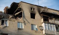Poroszenko: Zagłębia Donieckiego nie da się zdobyć siłą militarną