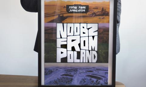 Noobz from Poland debiutuje na NewConnect