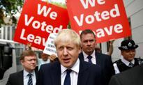 Boris Johnson nowym liderem Partii Konserwatywnej