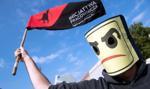 Amazon zwalnia, pracownicy protestują
