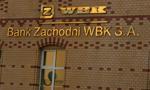 Awaria w Banku Zachodnim WBK