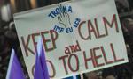 Grecja: kilkutysięczna demonstracja poparcia dla rządu