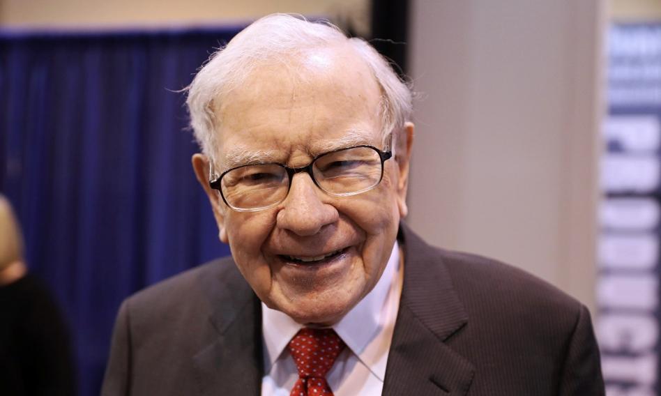 Warren Buffett wyprzedził Marka Zuckerberga w rankingu najbogatszych