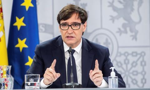 Hiszpański minister zdrowia zrezygnuje z funkcji w związku z wyborami w Katalonii