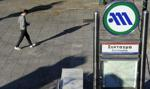 Ateny: strajk pracowników metra
