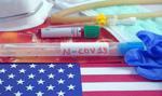 W Stanach Zjednoczonych epidemia Covid-19 wciąż przybiera na sile.