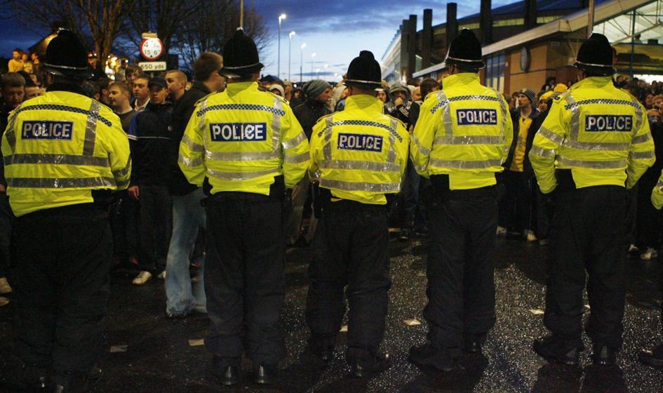 Brytyjska policja przejęła kryptowaluty o rekordowej wartości 180 mln funtów
