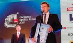 Giełdowa Spółka Roku 2015 - znamy zwycięzców prestiżowego rankingu