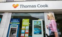 Biuro podróży Thomas Cook na skraju bankructwa