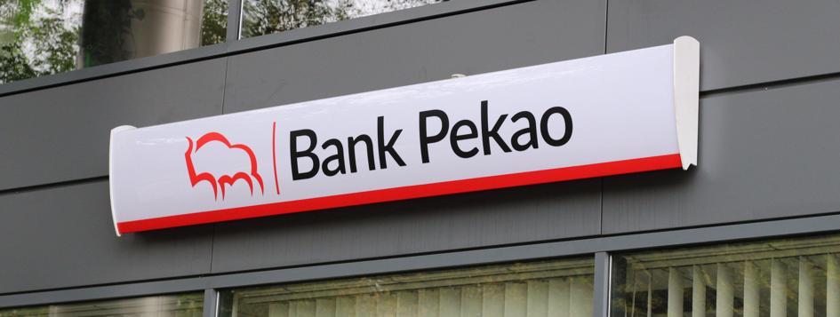 Eurokonto Mobilne w Banku Pekao – warunki prowadzenia rachunku