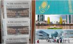 Kazachstan - już nie