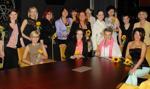 Laureatki konkursu Kobieta Biznesu 2011 organizowanego przez Bankier.pl