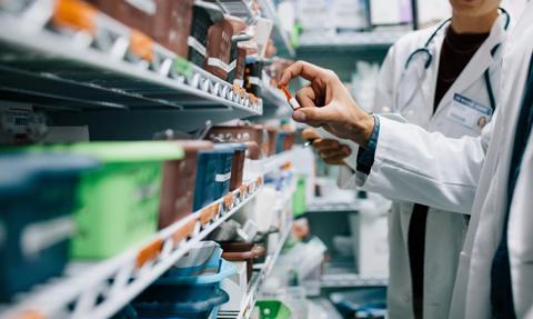 Przy resorcie zdrowia powstał zespół do spraw opieki farmaceutycznej
