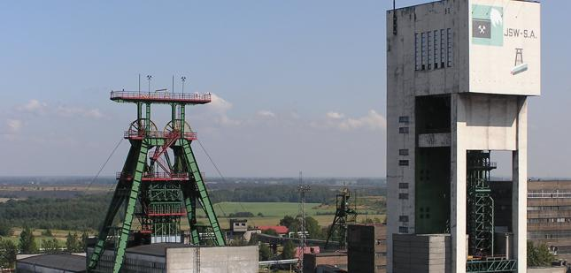 W JSW łączne odpisy aktywów węglowych w '15 wzrosły do 2,5 mld zł