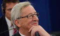 Juncker do Orbana w Rydze: Cześć, dyktatorze!