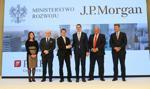 JP Morgan otwiera siedzibę w Polsce