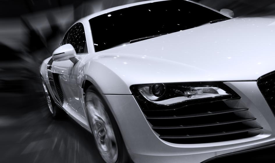 Polacy kupują coraz więcej samochodów luksusowych