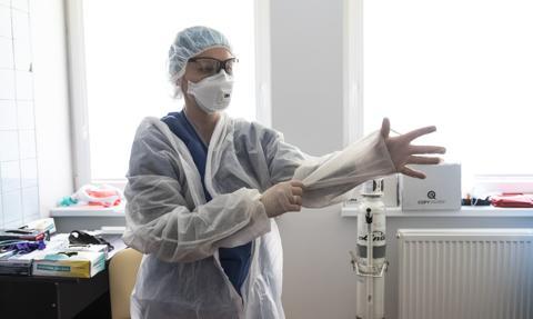 W piątek nowe rozporządzenie w sprawie otwarcia służby zdrowia