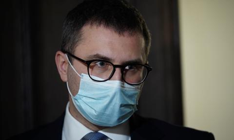 Kuczmierowski: W tym tygodniu do Polski trafi blisko 1,3 mln szczepionek przeciwko COVID-19