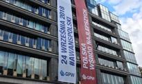 GPW świętuje awans Polski do grona krajów rozwiniętych FTSE