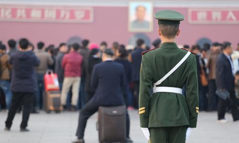 Pekin: już za 2 lata każdy mieszkaniec pod okiem systemu scoringowego
