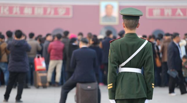 Były pracownik polskiej ambasady w Pekinie podejrzany o oszustwo podatkowe