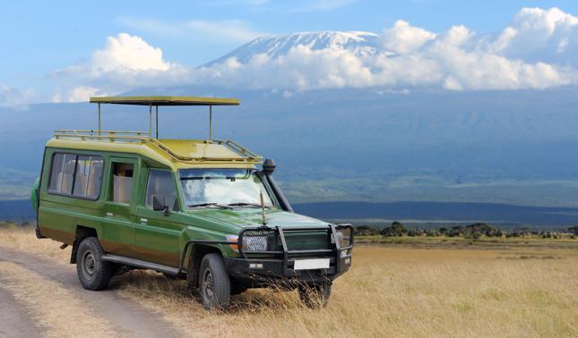 Trekking na Kilimandżaro, rafting na rzece Zambazi w Zimbabwe (jeden z najtrudniejszych na świecie), odwiedziny górskich wiosek w Buthanie czy zjazd na rowerach z wysoko położonych przełęczy w Ekwadorze - to popularne atrakcje wyjazdów incentive