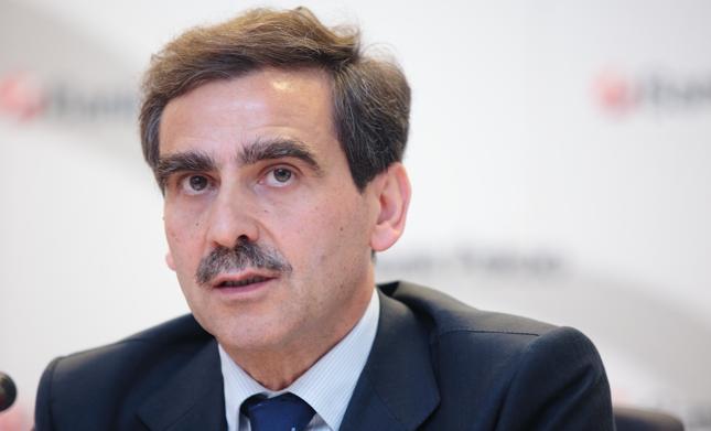 Luigi Lovaglio - najlepiej zarabiający prezes banku