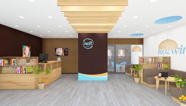 Nest Konto w Nest Banku – warunki prowadzenia rachunku