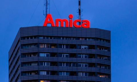 Grupa Amica ma 136,8 mln zł zysku operacyjnego po III kwartałach, zgodnie z szacunkami
