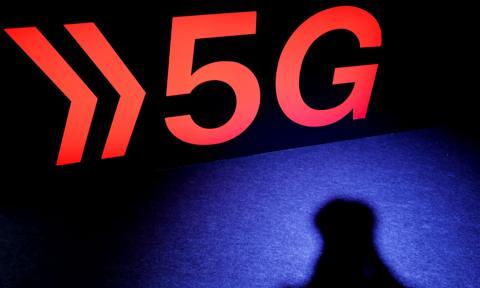 Projekt rozporządzenia MC: Aukcja 5G zakończy się do 27 sierpnia 2021 r.