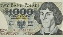 """""""Zły pieniądz"""" Kopernika"""