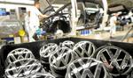 Pracownicy niemieckich fabryk samochodów nadal strajkują