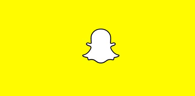 Ekspert: politycy korzystają chętnie ze Snapchata, bo wpisy znikają po 24h