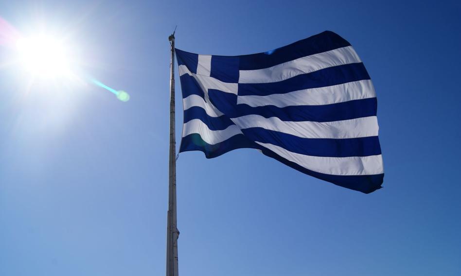 W Grecji dalszy ciąg ekstremalnych upałów. Ryzyko pożarów ma się utrzymać także później