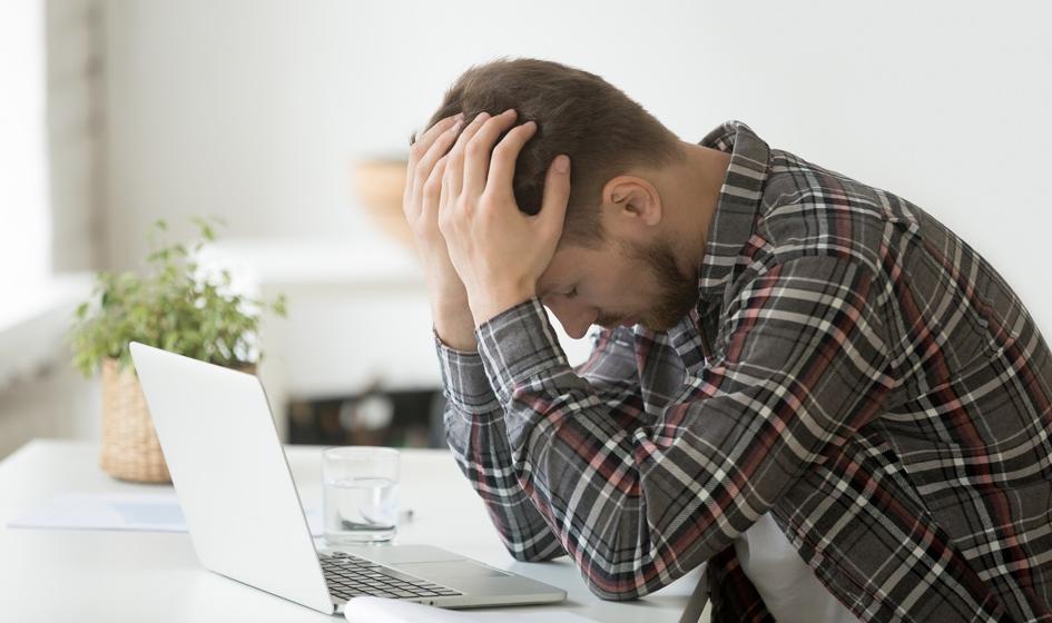 Spadek nastrojów w branży przetwórczej w związku z koronawirusem