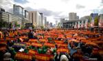 Korea Południowa: 60 tys. taksówkarzy protestuje przeciwko nowej aplikacji