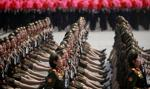 Korea Płn. grozi wysłaniem wojska do strefy zdemilitaryzowanej